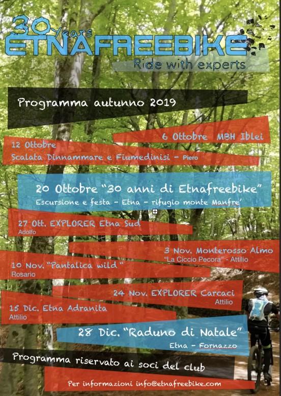 programma efb 2019 autunno