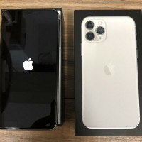 Apple iPhone 11 Pro 64 GB = 400 EUR, iPhone 11 Pro Max 64 GB = 430 EUR, iPhone 11 64 GB = 350 EUR