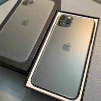 Apple iPhone 11 Pro 64 GB = 400 EUR, iPhone 11 Pro Max 64 GB = 430 EUR, iPhone 11 64 GB = 350 EUR