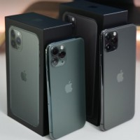 Apple iPhone 11 Pro 64GB per €400,iPhone 11 Pro Max 64GB per €430 , iPhone 11 64GB per €350