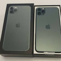 Apple iPhone 11 Pro 64GB  €500,iPhone 11 Pro Max 64GB €530 ,iPhone XS 64GB €350,iPhone XS Max 64GB