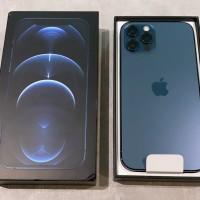 Apple iPhone 12 Pro 128GB per 550EUR, iPhone 12 64GB per 430EUR, iPhone 12 Pro Max 128GB per  600EUR