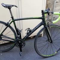 HIBIKE challenge sl - bici da corsa in carbonio